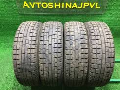 Toyo Garit G5. Зимние, без шипов, 2016 год, износ: 5%, 4 шт
