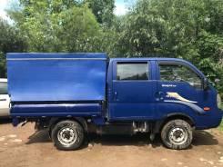 Kia Bongo III. Продаётся, 2 700 куб. см., 1 000 кг.