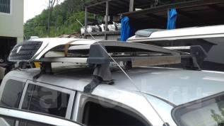 Багажник на крышу. Toyota Probox