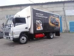 Baw Fenix. BAW- автофургон, 2 700 куб. см., 1 500 кг.