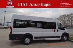 Fiat Ducato. Городской Автобус 18+4 в Новосибирске, 2 287 куб. см., 22 места. Под заказ
