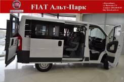 Fiat Ducato. микроавтобус 8 мест, 2 300 куб. см., 8 мест