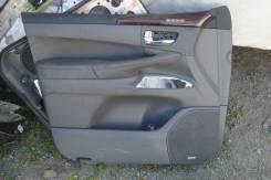 Обшивка двери. Lexus LX570 Двигатель 3URFE