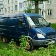ГАЗ 2705. Продам Газель , 2 500 куб. см., 1 500 кг.