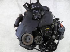 Контрактный (б у) двигатель Вольво S/V-40 2000 г D4192T2 1,9 л турбо