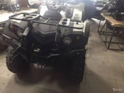 Stels ATV 450H. исправен, есть птс, с пробегом. Под заказ