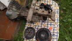 Подушка коробки передач. Toyota Hiace Двигатель 2L