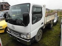 Mazda Titan. WH6HD, 4HG1