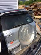 Дверь багажника. Toyota RAV4, ACA22, ACA23, ACA21W, ACA21