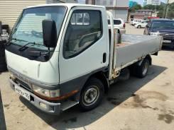 Mitsubishi Canter. Бортовой, не конструктор, 3 600 куб. см., 3 000 кг.