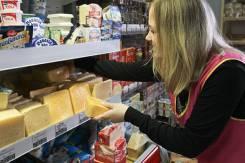 Магазин «Молочная лавка» ищет хозяйку. Стабильный доход до 120 тысяч р
