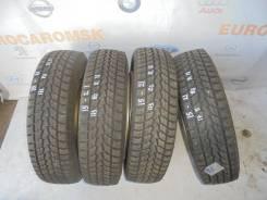 Toyo Winter Tranpath S1. Зимние, без шипов, 2010 год, износ: 10%, 4 шт
