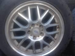 ASA Wheels. 7.0x17, 5x114.30, ET48