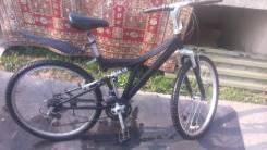 Продам велосипед 18 скоростей