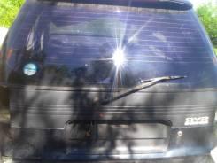 Дверь багажника. Mitsubishi RVR, N28W, N28WG, N23W, N23WG