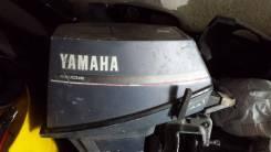Yamaha. 9,90л.с., 4-тактный, бензиновый, нога L (508 мм), Год: 1992 год