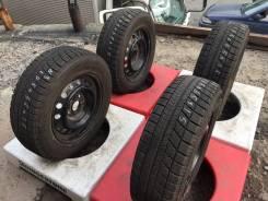 Bridgestone Blizzak VRX. Всесезонные, 2014 год, износ: 5%, 4 шт
