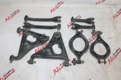 Рычаг подвески. Nissan Laurel Nissan Skyline Nissan Silvia, S13 Nissan Cefiro, A31