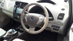 Nissan Leaf. автомат, передний, электричество, 15 000 тыс. км, б/п