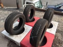 Bridgestone Blizzak Revo GZ. Всесезонные, 2014 год, 5%, 4 шт