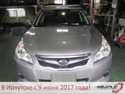 Subaru Legacy. BR9, EJ25