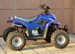 Motoland ATV 50U. исправен, без птс, без пробега. Под заказ