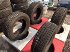 Dunlop Winter Maxx WM01. Всесезонные, 2015 год, износ: 5%, 4 шт