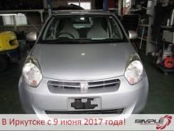 Toyota Passo. KGC30, 1KR