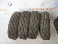 Bridgestone SF-322. Летние, 1998 год, износ: 10%, 4 шт