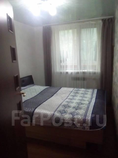 2-комнатная, улица Советская (с. Пуциловка). Село Пуциловка, частное лицо, 54 кв.м. Подъезд внутри