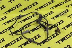 Датчик abs. Nissan X-Trail, DNT31, NT31, TNT31, T31, T31R Двигатели: MR20DE, M9R, QR25DE