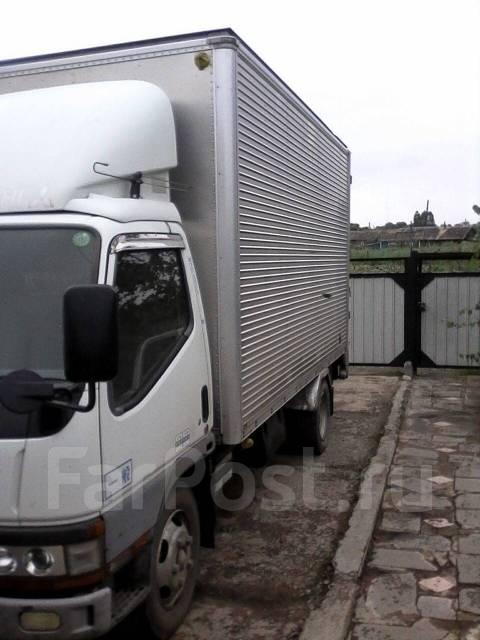 Грузоперевозки, переезды, грузчики , вывоз мусора в Хабаровске
