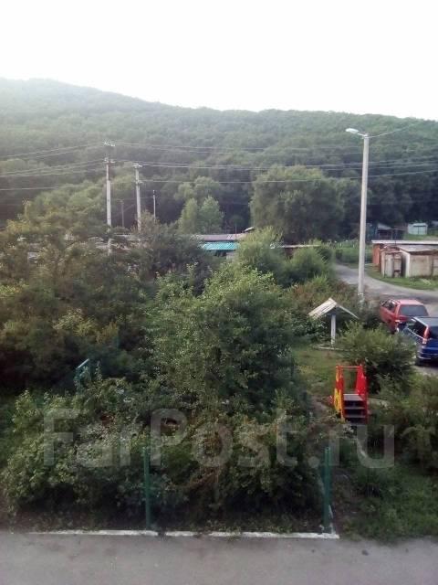 2-комнатная, улица Советская (с. Пуциловка). Село Пуциловка, частное лицо, 54кв.м. Вид из окна днём