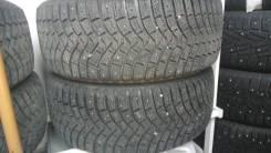 Michelin Latitude X-Ice North. Зимние, шипованные, 2011 год, износ: 30%, 4 шт