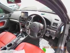 Subaru Outback. BPH, EJ255