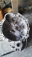 МКПП. Toyota Corolla Двигатель 4ZZFE