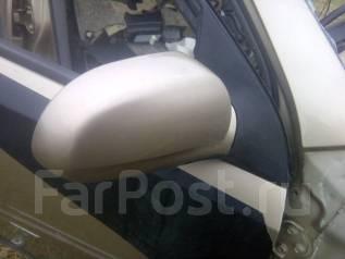 Зеркало заднего вида боковое. Chevrolet Aveo Chevrolet Lacetti
