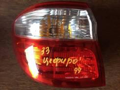 Стоп-сигнал. Nissan Cefiro, PA33, A33