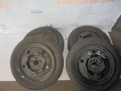Toyota. 6.0x15, 5x100.00, ET48