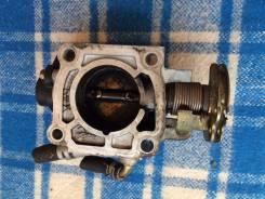 Заслонка дроссельная. Mazda Ford Festiva Mini Wagon, DW5WF, DW3WF Mazda Demio, DW3W, DW5W Двигатели: B3E, B3ME