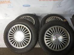Nissan. 6.5x15, 5x114.30, ET45