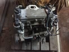Двигатель в сборе. Honda Mobilio Spike, GK1 Honda Mobilio Двигатель L15A