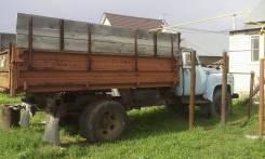ГАЗ 52. Продается грузовик Газ 52 самосвал, 3 000 куб. см., 3 500 кг.