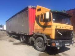 МАЗ 5432. Продается седельный тягач маз 5432, 11 000 куб. см., 20 000 кг.