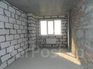 1-комнатная, улица Заводская 11. ЗЖМ, агентство, 36 кв.м.
