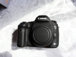 Canon EOS 5D Mark III Body. 20 и более Мп