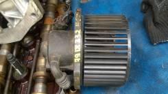 Мотор печки. Mitsubishi Pajero