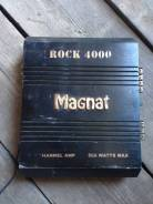 Усилитель Magnat Rock 4000
