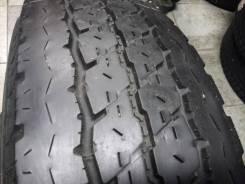 Bridgestone Duravis. Летние, износ: 20%