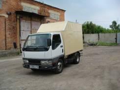 Mitsubishi Canter. Продается грузовик Кантер, 5 250 куб. см., 3 000 кг.